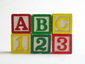 Parts A, B, C, and D